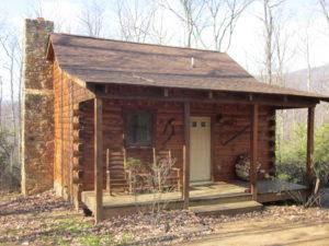 Lydia Mountain Cabin #9
